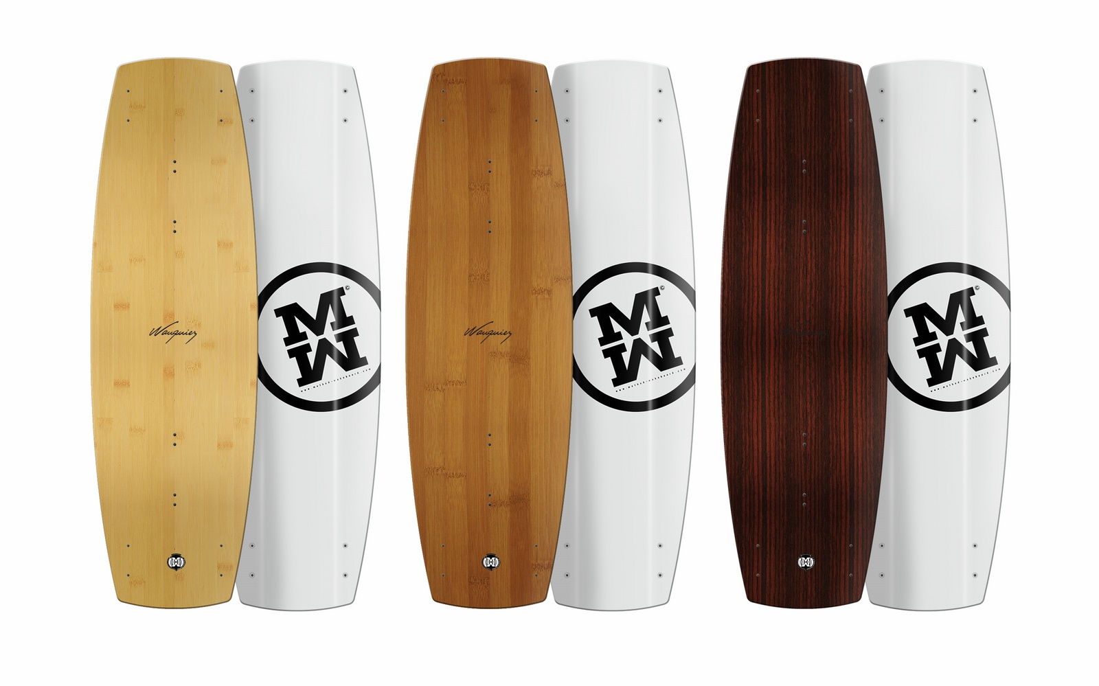 elegir tabla de wakeboard