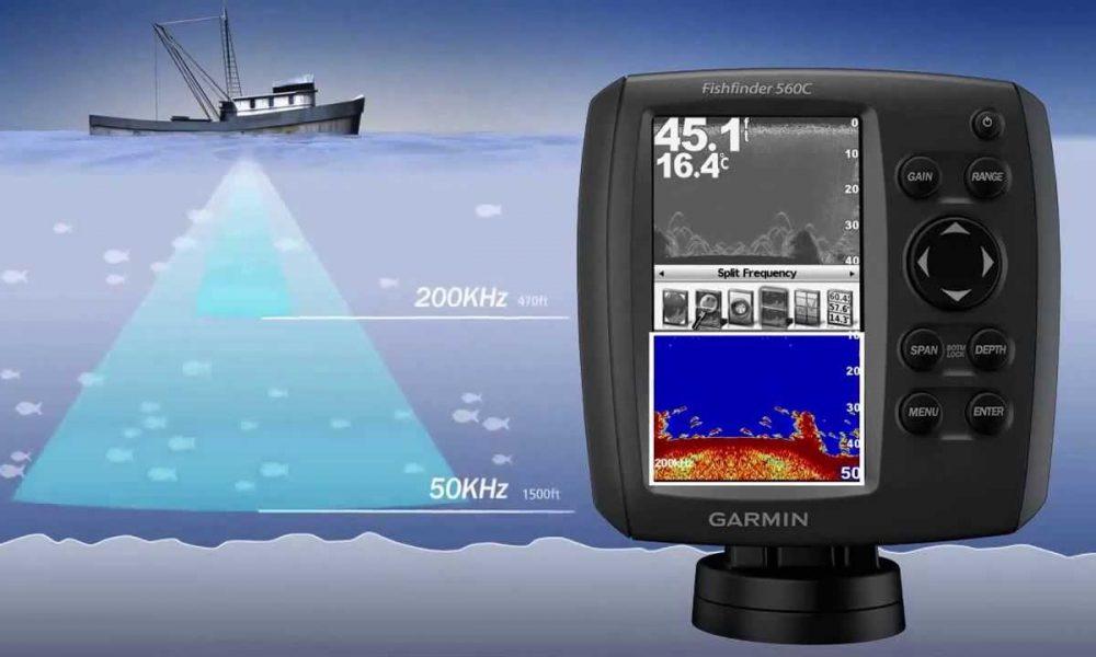 como elegir sonda de pesca