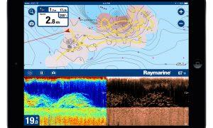 navionics cartografia nautica movil